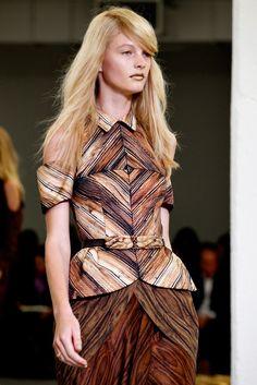 Rodarte Spring 2011 Ready-to-Wear Fashion Show Details