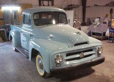 low money down. 'Seal past mistakes. Open new opportunities. Classic Pickup Trucks, Old Pickup Trucks, Farm Trucks, Cool Trucks, Big Trucks, Antique Trucks, Vintage Trucks, Antique Cars, International Harvester Truck