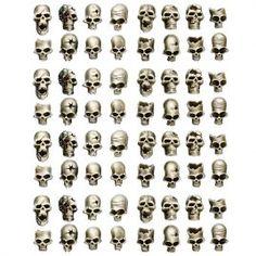 GREATER GOOD – Wargame Exclusive 28mm Miniatures, Fantasy Miniatures, Wargaming Table, Fire Warrior, Space Warriors, Human Skull, Space Marine, Warhammer 40k, Skulls