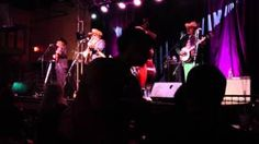 paul harris and the cleverlys - YouTube