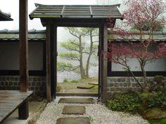 Die Gärten des ZEN-Klosters Liebenau : Asiatischer Garten von japan-garten-kultur