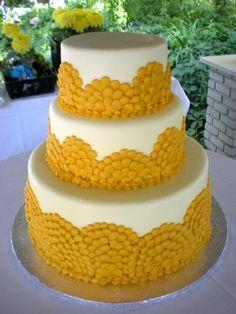 Mustard Weddings on Pinterest | Mustard Yellow, Yellow and ...