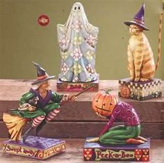 Jim Shore Halloween - Bing Images