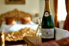 The most sparkling stay at Ednam House Hotel. Kelso Scotland, Luxury Rooms, Short Break, Stone Work, House Made, Weekend Getaways, Luxury Travel, Champagne, Bubbles