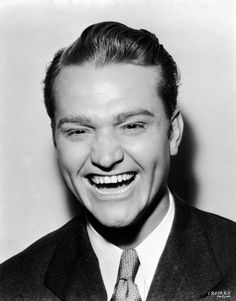 "Richard Bernard ""Red"" Skelton (18 July 1913 – 17 September 1997) - American entertainer"