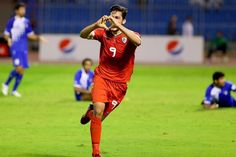 "QaisalKhonji  ""@Mahira: خمسة وخميسة... "" << #Oman won by 5 goals #GulfCup"