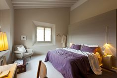 Room 12 | Malatesta Maison de Charme  headboard