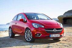 2018-2019 Opel Corsa