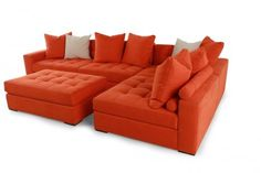 JLO-024/5PCSECT - Jonathan Louis Noah Sectional | Mathis Brothers Furniture
