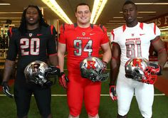 New College Football Uniforms: Rutgers