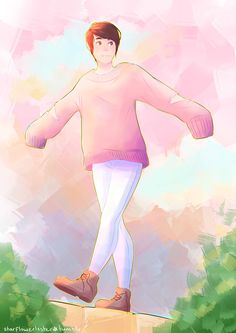 2009!Pastel!Dan is now my weakness