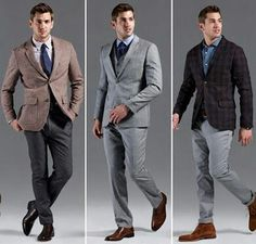 Fashion Choice Of men business casual dress code Fashion Ideas for Me… Smart Casual Dress For Men, Men Casual, Dress Casual, Casual Blazer, Casual Winter, Casual Jeans, Casual Summer, Casual Outfits, Business Casual Dresscode