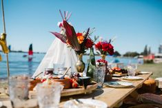 For the ultimate unique birthday party idea, grab your closest friends and set up a boho picnic - just like this one by Perth stylist Lace Petals & Hearts! Picnic Birthday, It's Your Birthday, Birthday Parties, Party Venues, Event Venues, Perth, Unique Birthday Party Ideas, Wedding Proposals, Boho