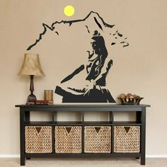 Lord Shiva Wall Sticker Meditating On Kailash Mountain Size Cm Decoration Kids Room Murals, Living Room Murals, Wall Murals, Room Kids, Lord Shiva, Wall Art Designs, Wall Design, Wall Painting Decor, Wall Paintings
