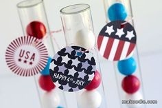 4th-of-July-Party-Favor (printables)