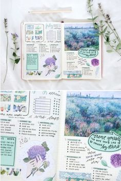 14 Planner/BuJo Techniques That Will Help You Get All A's This Year