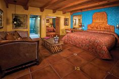 Old Mexico | The 25 Madonna Inn Rooms You Have To Stay In Before You Die