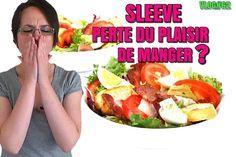 'est la vignette de ma dernière vidéo Sleeve sur ma chaîne YouTub Sleeve Gastrectomie, Instagram, Eat