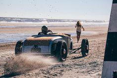 The Race of Gentlemen - Gear Patrol