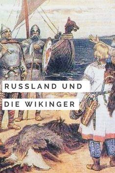 Déjà-vu Geschichte von Ralf Grabuschnig: Russland, die Wikinger und alte Gewohnheiten   Russland und Europa teilen eine lange Geschichte, haben heute aber wenig gemein. Lustig, wo doch Russlands Vorgänger, die Kiewer Rus, eine Gründung der Wikinger bzw. schwedischen Waräger war! Aber ein bisschen was teilen die Russen ja immer noch mit Wikingern. Was genau?