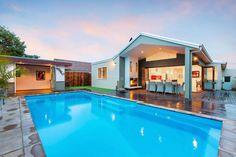 บ้านสวย ชั้นเดียว พร้อมสระว่ายน้ำ