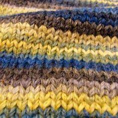 A/W 15/16 Assemble: men's knitwear