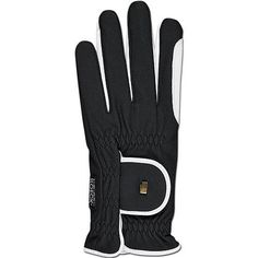 Roeckl® Chester Riding Gloves