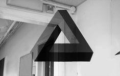 anamorphic patterns & architecture