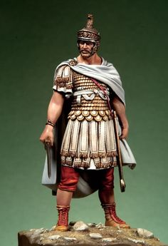 Pegasus Roman Models