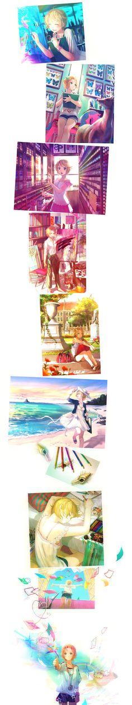 Artistic Spirit - Fuji Choko