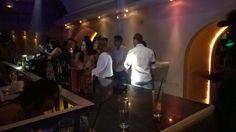 Koo Club in Santorini