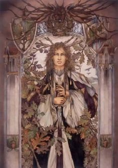 Thomas Canty - Fall of Kings  HAED