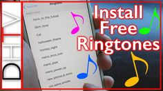 UPDATED - How To Install Free Ringtones For iPhone 6s, 5s, 4s, 6 Plus - WATCH VIDEO HERE -> http://pricephilippines.info/updated-how-to-install-free-ringtones-for-iphone-6s-5s-4s-6-plus/      Click Here for a Complete List of iPhone Price in the Philippines  Here is how to install free ringtones for your iPhone 6s, 6s Plus, iPhone 5s or any iOS device that you want to download ringtones for. More iPhone 6 & 6 Plus Tips, Tricks and Tutorials Follow Me On Other Social Medi