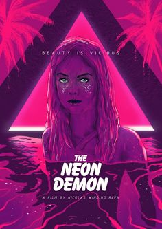 The Neon Demon (2016) (Nicolas Winding Refn)
