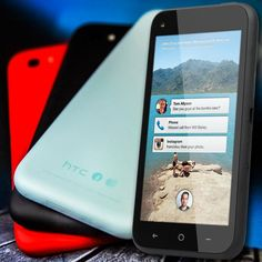 Everything you need to know about Facebook Home and the HTC First Facebook Phone.