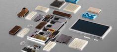 """Google escolhe 100 beta-testers para o Project Ara, o """"smartphone-Lego"""" - http://showmetech.band.uol.com.br/google-escolhe-100-beta-testers-para-o-project-ara-o-smartphone-lego/"""
