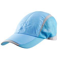 Samtree Sun Hats Women Men, Lightweight Ultra Thin Running Hat Baseball Cap(Style 2-Dark Grey) at Amazon Women's Clothing store:
