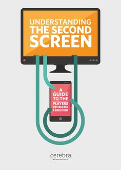 Understanding The Second Screen - Cerebra Social Business, Problem And Solution, Leadership, Two By Two, Told You So, Big