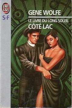 Publication: Côté lac Authors: Gene Wolfe Year: 1995-04-13 ISBN: 2-277-23924-0 [978-2-277-23924-6] Publisher: J'ai Lu Pub. Series: J'ai Lu - Science Fiction Pub. Series #: 3924  Cover: Hubert De Lartigue