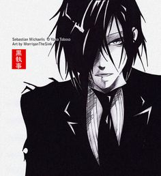 This Butler, ... by netamashii.deviantart.com - Black Butler