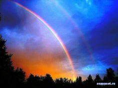 rainbow Необычные радуги, миражи, радуга, фото