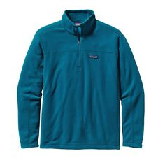 Patagonia Men's Micro D Fleece Pullover- Under Water Blue from Shop Southern Roots TX