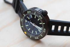 Favorite Watch: Halios Puck