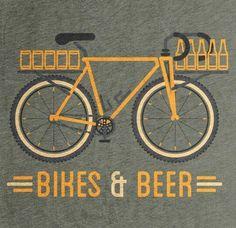 Bikes&Beer #roadbikequotes
