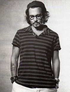 JOHNNY DEPP | gataloka2009 | Flickr