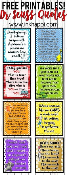 Lets Celebrate a birthday with these Dr Seuss Printables! - inkhappi Lets Celebrate a birthday with these Dr Seuss Printables! - inkhappi O. Dr. Seuss, Dr Seuss Week, Dr Seuss Font, Servant Leadership, Leadership Quotes, Dr Seuss Printables, Party Desserts, Leader In Me, Lorax