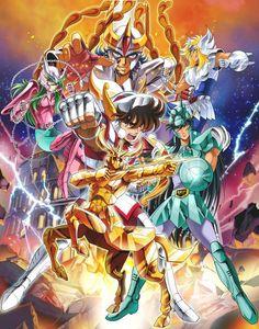 Aquarius Camus(God Cloth)-Saint Seiya-Zodiac Brave by FernanDohko Aquarius, Virgo Art, Pegasus Seiya, Gif Naruto, Power Rangers, Manga Anime, Knights Of The Zodiac, Fanart, Cartoon Games