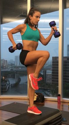 Having a strong upper body as a runner is more important than you think. Learn about how a strong upper body will make you a better runner.
