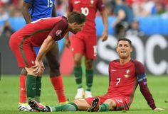 c8f8e212d0 Cristiano Ronaldo injury History From 2008 To 2018 Thankfully maximum  soccer accidents are a smooth tissue