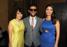 Gaby Moreno, Draco Rosa & Chiquis Delgado